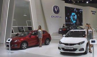 Новинки Changan покажут через месяц в Челябинске