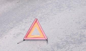 В Ленинградской области в ДТП пострадало 8 человек, в том числе трое детей