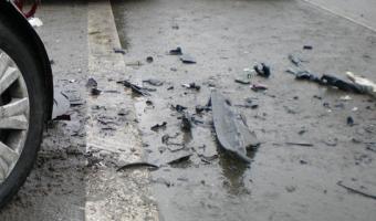 Под Рязанью в ДТП погибло пять человек, в том числе 2 ребенка