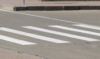 В Энгельсе пьяный водитель насмерть сбил мать с ребенком на переходе
