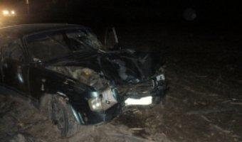 В Шахунье водитель, сбивший насмерть юношу и девушку, объявлен в розыск