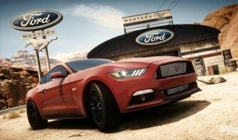 Новый Ford Mustang появится в России летом в России