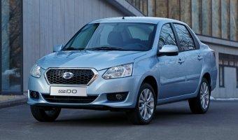 Datsun назван самым дешевым автобрендом на российском рынке