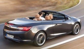 Opel Cascada получил новый мотор