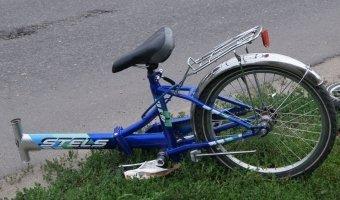 В Новосибирской области сотрудница полиции сбила двух школьниц-велосипедисток