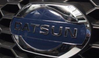 Datsun продали в России более 25 000 автомобилей