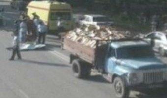 Двое детей на велосипедах погибли под колесами грузовика в Ачинске