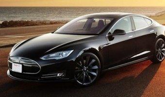 Tesla Motors увеличивает продажи своих электрокаров и стоимость акций компании