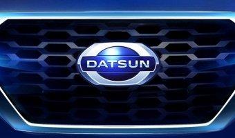 Datsun выпустят третью модель в 2016 году