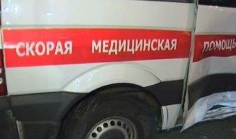 Пациент «Скорой помощи» погиб в ДТП под Саратовом