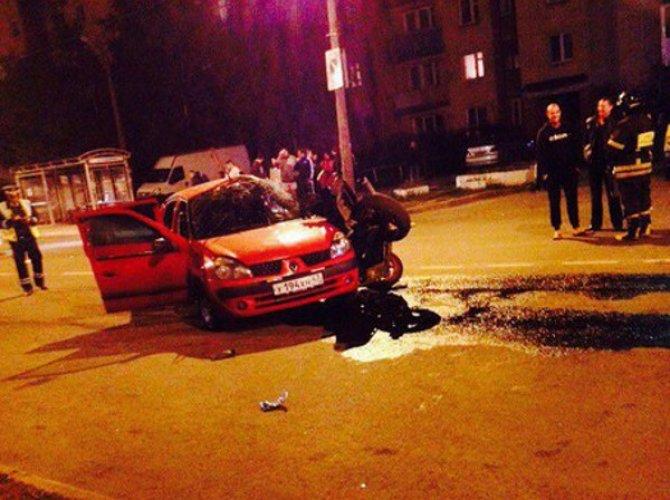 В Гатчине в ДТП погиб мотоциклист6.jpg