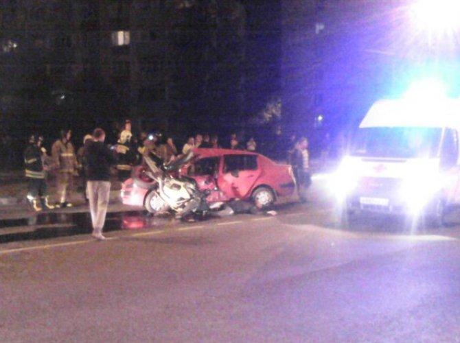 В Гатчине в ДТП погиб мотоциклист1.jpg