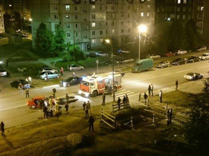 В Гатчине в ДТП погиб мотоциклист2.jpg