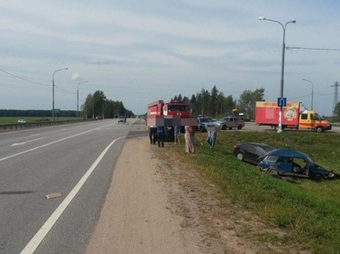 Два человека погибли и пятеро пострадали в ДТП на М-10 под Тверью 5.jpg