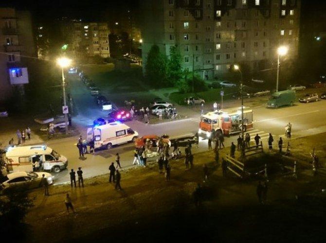 В Гатчине в ДТП погиб мотоциклист3.jpg