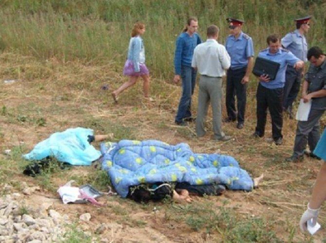 Два человека погибли и пятеро пострадали в ДТП на М-10 под Тверью 1.jpg