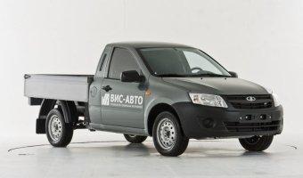 Спецтехника Lada будет продаваться у официальных дилеров