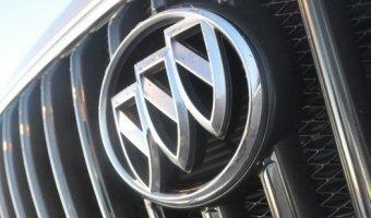 Buick переносит производство в Китай