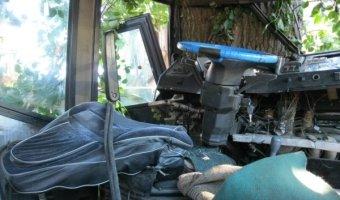 ДТП с автобусом в Петрозаводске: 12 пострадавших