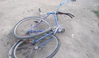 В Ангарске автобус насмерть сбил велосипедиста
