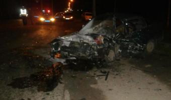 В ДТП в Коми погибло четыре человека