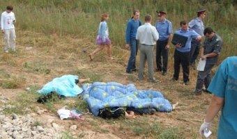 Два человека погибли и пятеро пострадали в ДТП на М-10 под Тверью