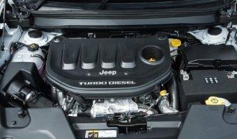 двигатель jeep