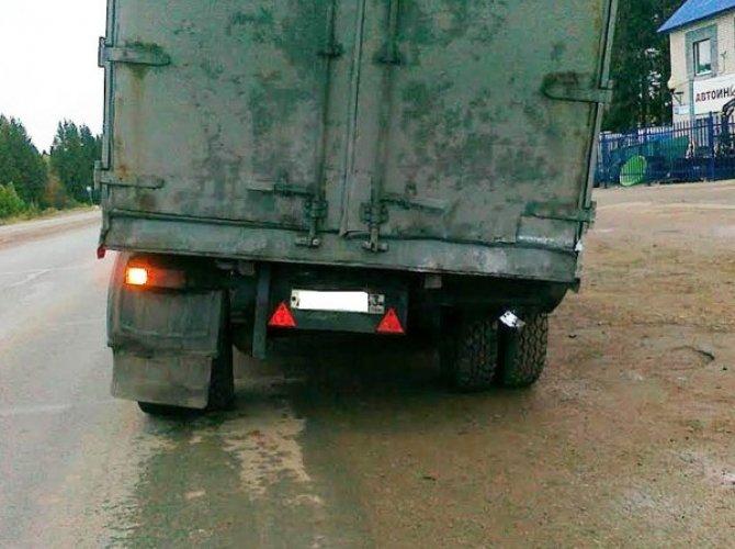 В Кирове в ДТП погибли три человека в Lada Kalina, еще четверо пострадали 1.jpg