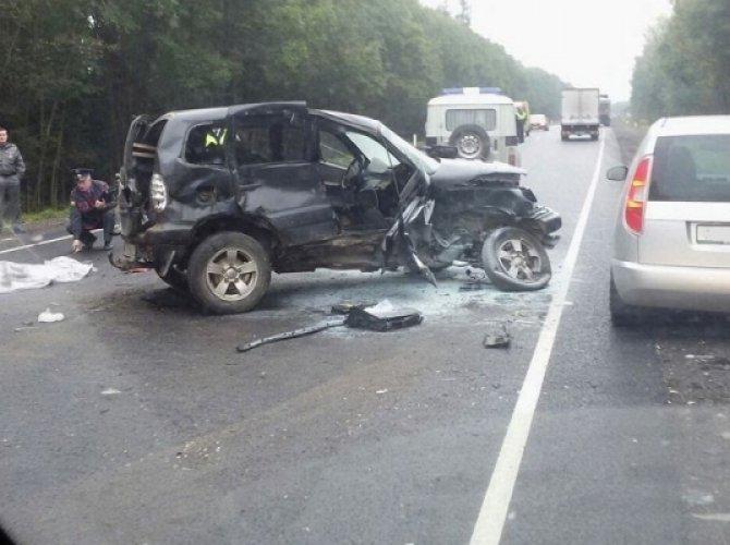На трассе «Нарва» два человека погибли в ДТП.jpg