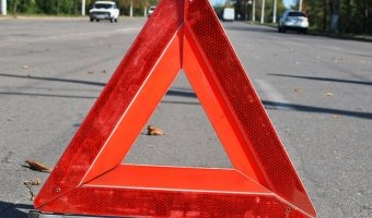 В Ставропольском крае в ДТП с КамАЗом погибли три человека