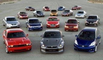С начала сентября в России 20 компаний подняли цены на автомобили