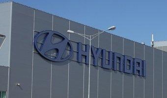 Завод Hyundai в Санкт-Петербурге приостановят после Нового года