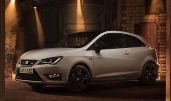 SEAT представили новый хэтчбек Ibiza Cupra