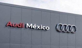 audi в мексике