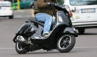 Под Лугой при столкновении ВАЗ и скутера погиб человек