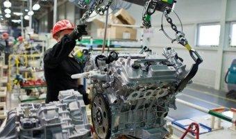 Ford будет производить двигатели в России