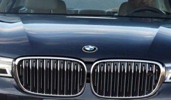BMW 7-Series получит 395-сильный «дизель»