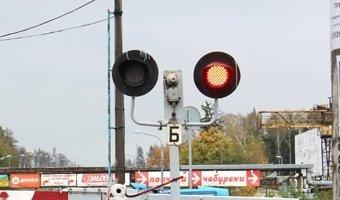 В Мурманской области в ДТП с поездом погибли два человека