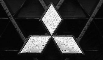 Mitsubishi отзывает 450 тысяч автомобилей из-за дефектов в выхлопной системе