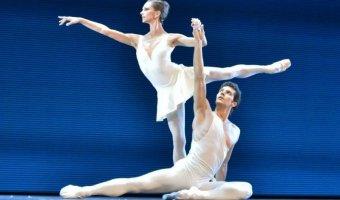 АРТЕКС – официальный партнер Международного концерта Kremlin Gala «Звезды балета XXI века»