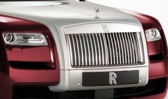 Кроссовер Cullinan от Rolls-Royce выйдет в 2018 году