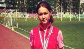 Машина сбила участницу международного легкоатлетического марафона в Петербурге