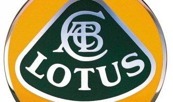 lotus logo motor