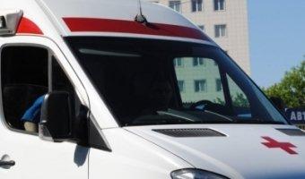 В ДТП под Подольском погибли два человека