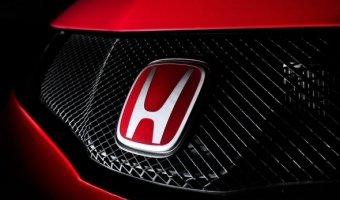 Honda не уходит с российского рынка
