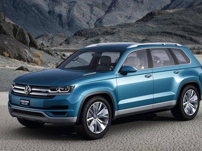 концепт Volkswagen CrossBlue 2.jpg