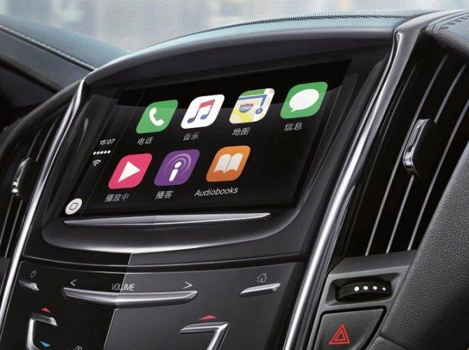 Обновлённый Cadillac ATS-L 2016 получил новую коробку передач 1.jpg