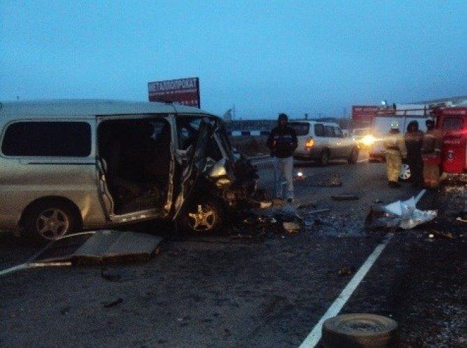 Под Абаканом в ДТП четыре человека погибли и семь пострадали 5.jpg