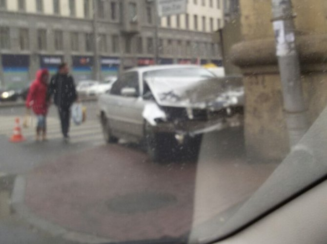 На Измайловском проспекте сбит пешеход 3.jpg