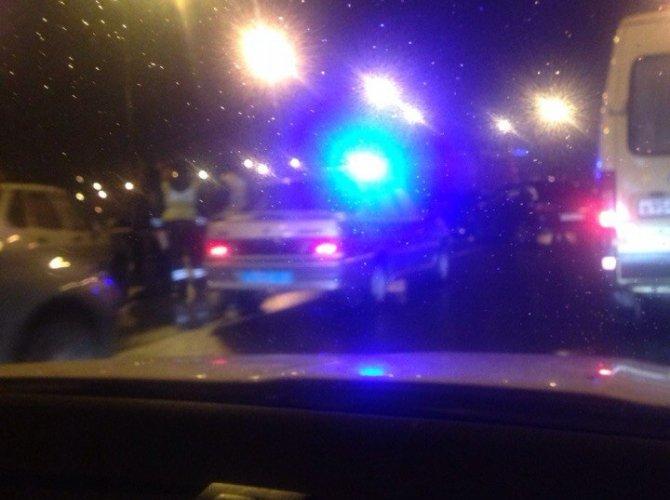 В ДТП с КамАЗом на КАД погиб человек 2.jpg